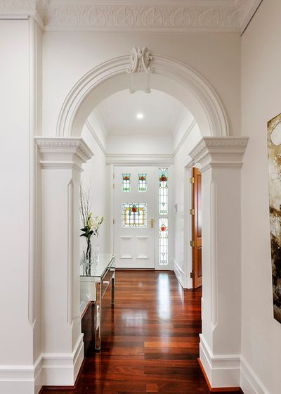 Victorian Hall by Cambuild