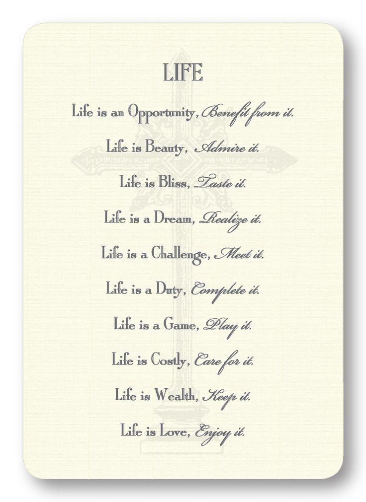 LIFE - Mother Teresa – Maison de Papier