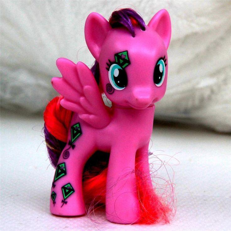 hasbro my little pony g4 friendship is magic rainbowfied