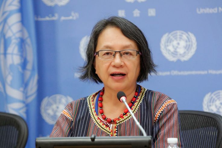 Indigenous Peoples: Voices of indigenous peoples must be heard on issues affecting them