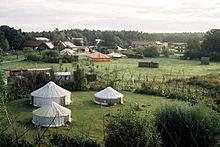 Ecovillage - Wikipedia, the free encyclopedia