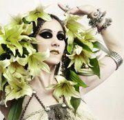 My goddess Rachel Brice...