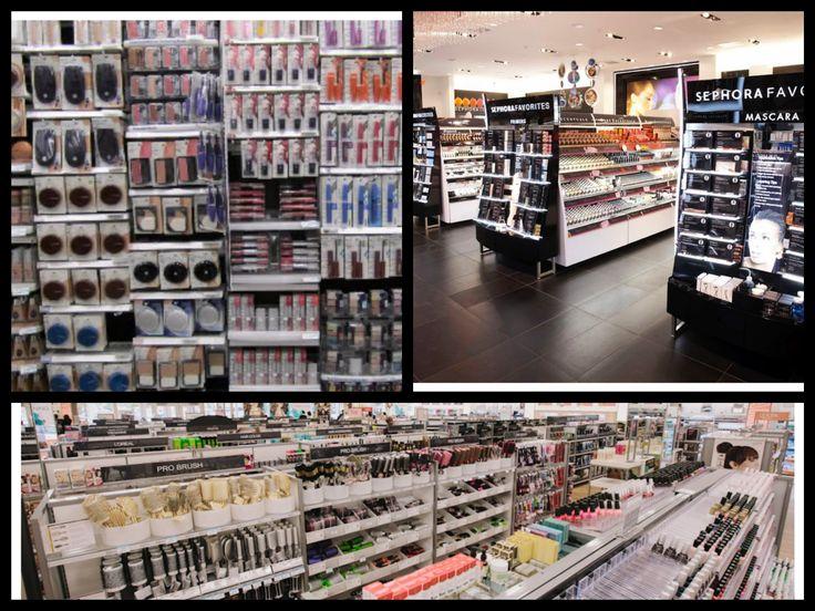 Los Mejores Lugares Para Comprar Maquillaje en USA – Stiletto Psychology