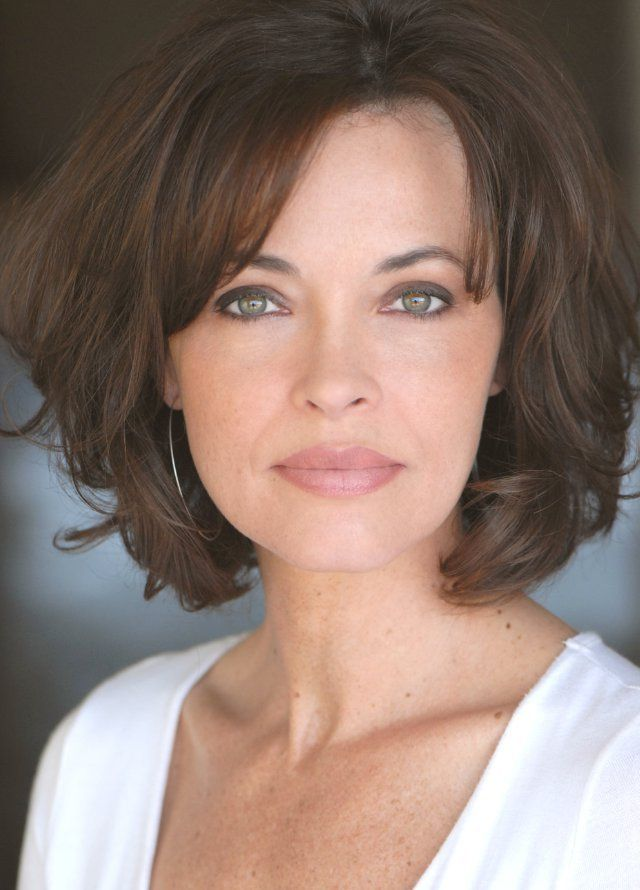 Mary Page Keller Age 52 If I Could Get My Lips To Look