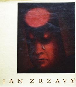 Zrzavý - DVOŘÁK, FRANTIŠEK: JAN ZRZAVÝ.