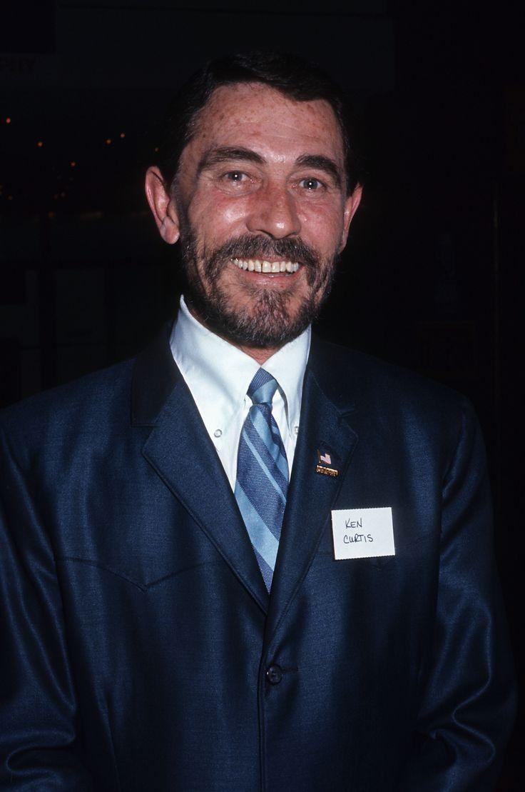 Pictures & Photos of Ken Curtis - IMDb