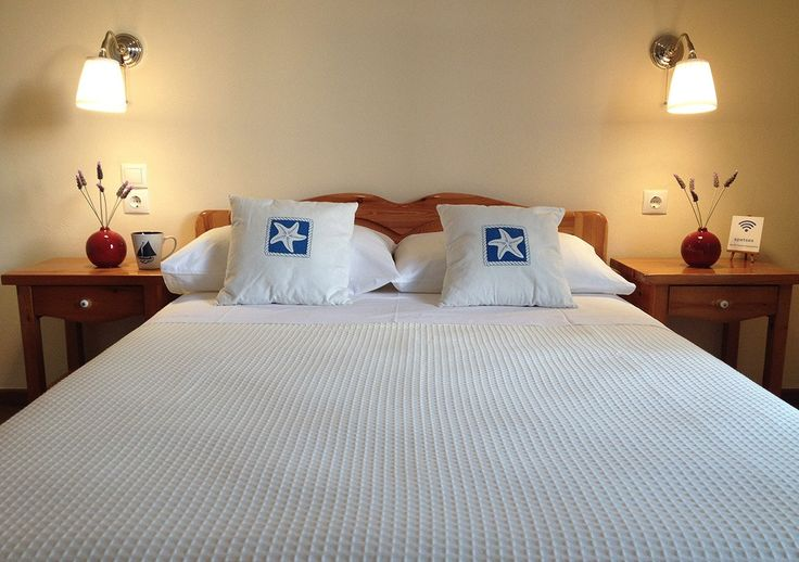 Alexandris Hotel - Welcome - Spetses Island, Greece