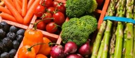 Dieta: 7 Trucchi Per Mangiare Frutta e Verdura Ogni Giorno