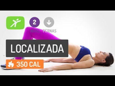 Aumentar Coxas e Bumbum - Bumbum na Nuca - Musculação em Casa #1 - YouTube