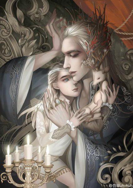 Prince Legolas' daydreams & fantasies 267f0a720b8fe997247a4f9286f0af08
