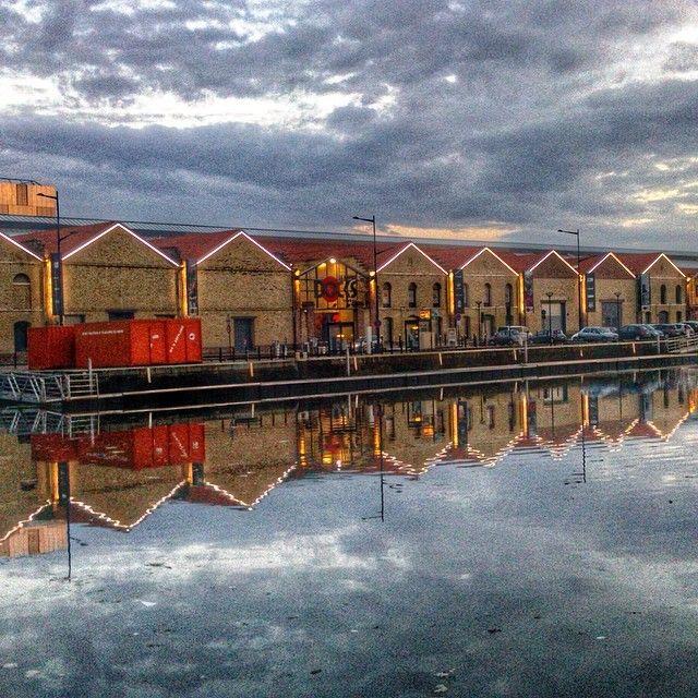 Docks Vauban - ©pilarcapdevila