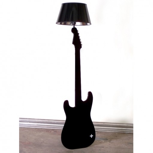83 best guitar inspired lamps images on pinterest guitars lamps guitar lamp i want one aloadofball Images