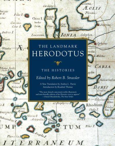 Bestseller Books Online The Landmark Herodotus: The Histories Robert B. Strassler $19.11