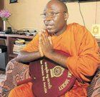 The Ugandan Buddhist monk Venerable Bhante Buddharakkhita has issued an earnest call for Jamaicans to practice mindfulness meditation to reduce the level of violent crime in the Caribbean island nation which recorded at least 1600 murders in 2017.