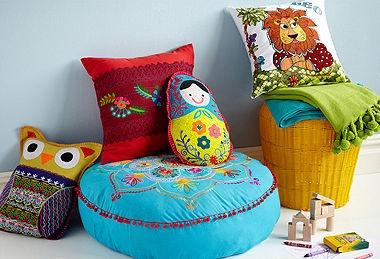 cushions: Cozy Pillows, Favorite Places, Kids Corner, Kingslane Pillows, Dummy Pillow, Healthy Recipes, Kids Decor, Eve S Room