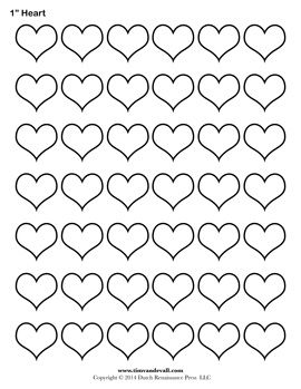 Number Names Worksheets free printable heart shape template : 1000+ ideas about Heart Template on Pinterest | Surprise Ideas ...