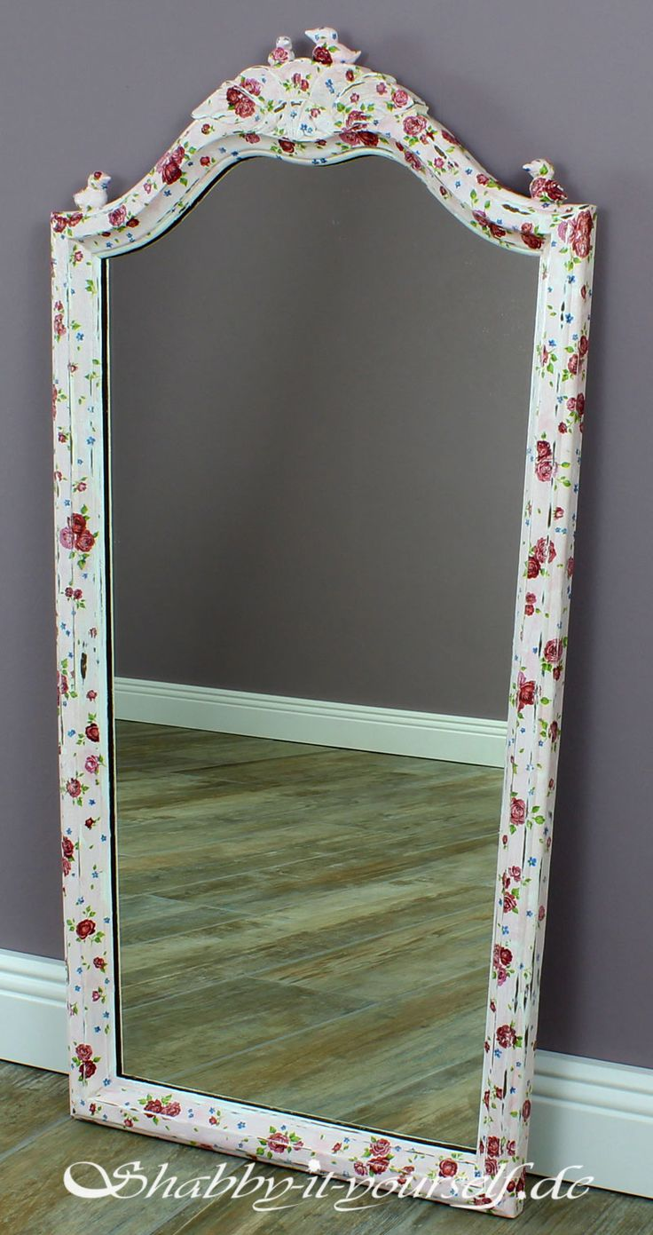 die besten 25 spiegel dekorieren ideen auf pinterest. Black Bedroom Furniture Sets. Home Design Ideas