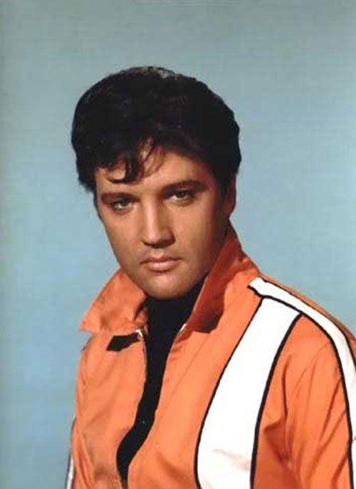 Elvis Presley Movie Clambake