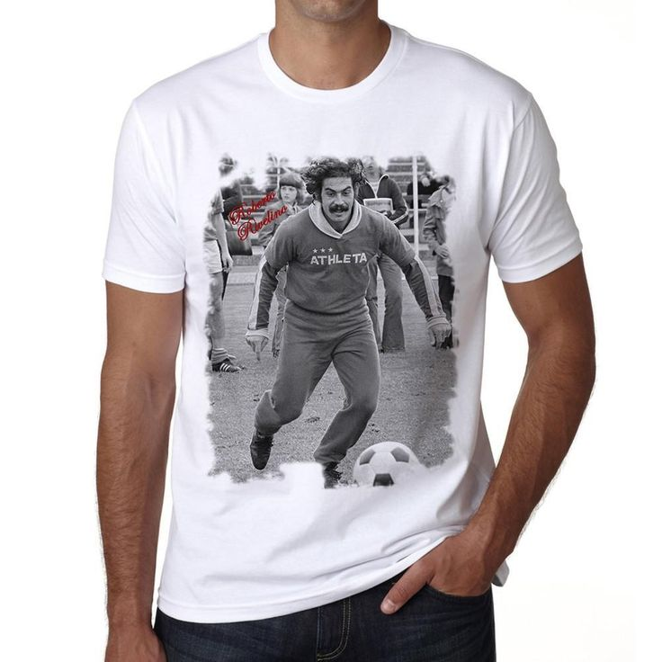 Roberto Rivelino Men's T-shirt ONE IN THE CITY