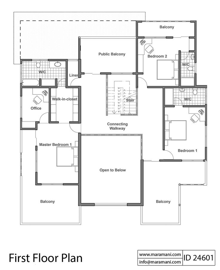 Id 24601 home ideas pinterest master plan bedroom for Idaho home plans