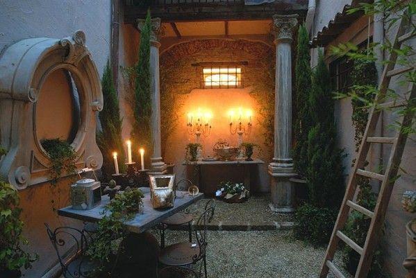 arredamento giardino epoca 2