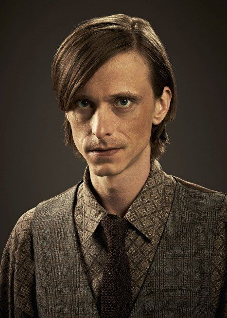 Mackenzie Crook in Almost Human (2013)
