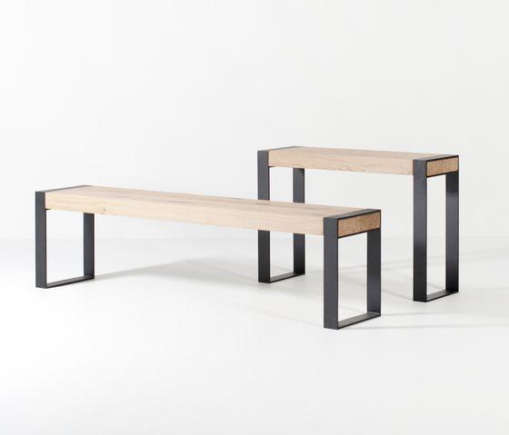 Coffee tables | Tables | Beam | Van Rossum | Marlieke van Rossum.