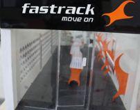 Fastrack store design and VM