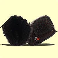 """The 2016 Nokona X2 Buckaroo 12.5"""" Fastpitch Softball Glove (X2-V1250) is proudly made in the USA and comes with a two year manufacturer's warranty! 