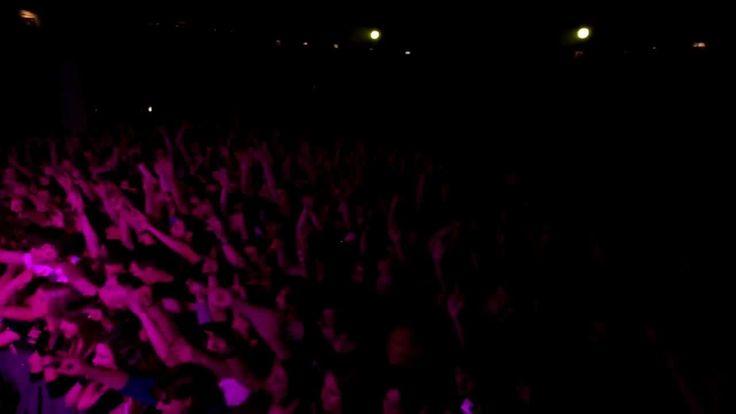 LOUNA - Проснись и пой! / LIVE / OFFICIAL VIDEO / 2013