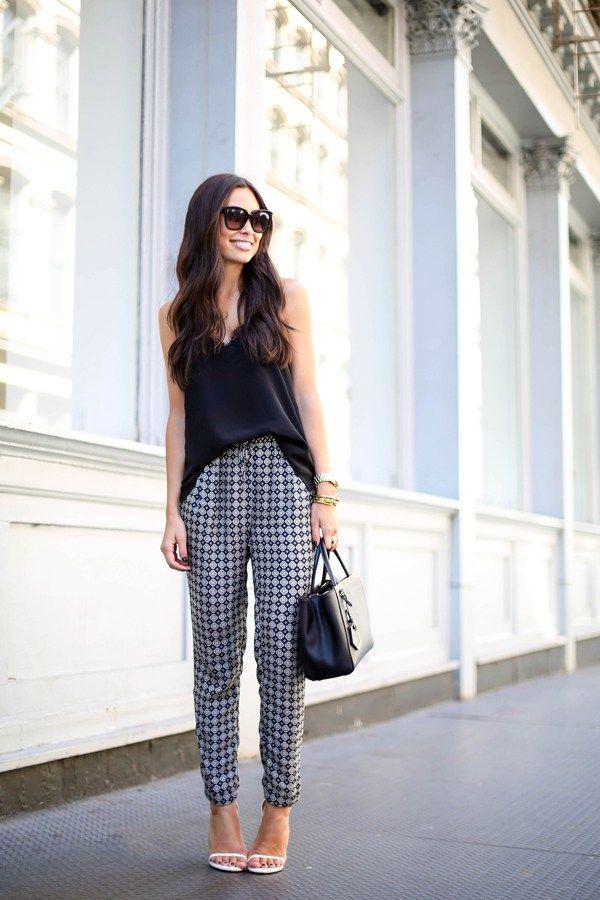 17 Best ideas about Silk Pants on Pinterest   Kendall jenner ...