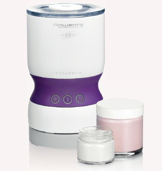 Naturalis de Rowenta : la machine pour faire ses cosmétiques maison