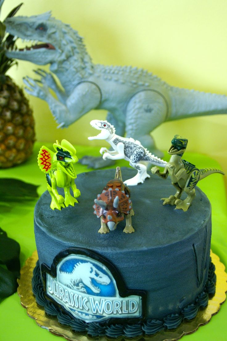 Best 25 Jurassic World Cake Ideas On Pinterest Jurassic