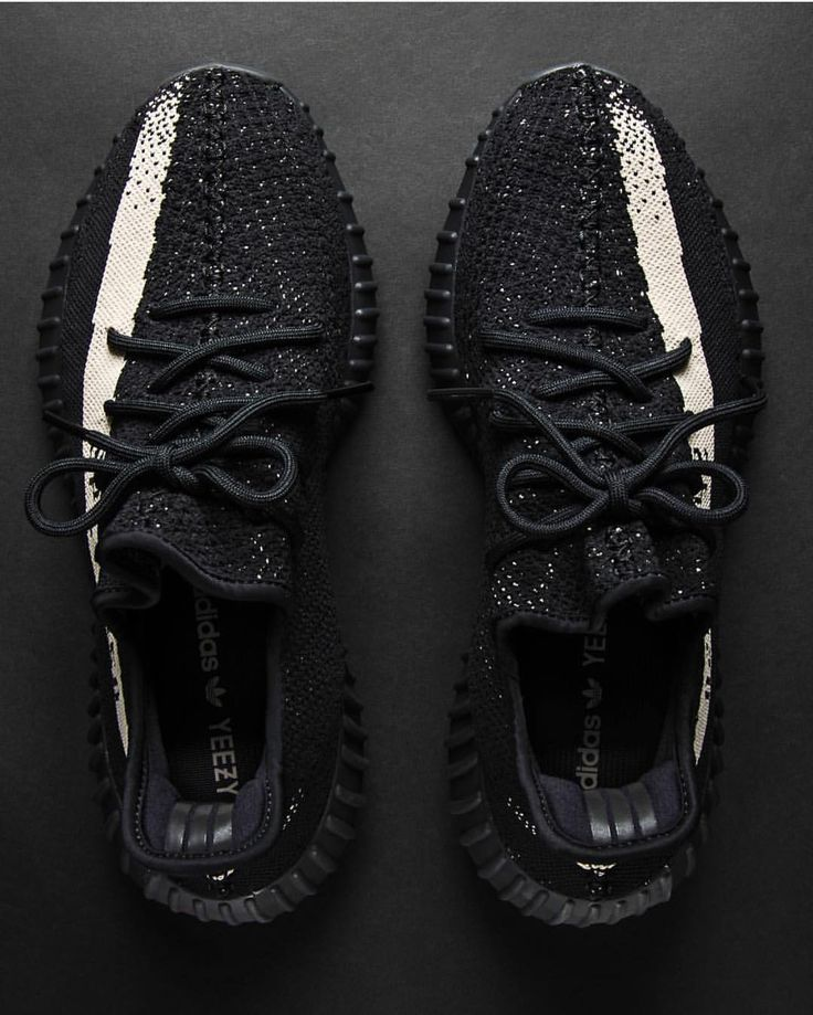 """adidas_NMD on Instagram: """"'Oreo' Yeezy 350 V2 Releasing Black Friday...who's copping?"""""""