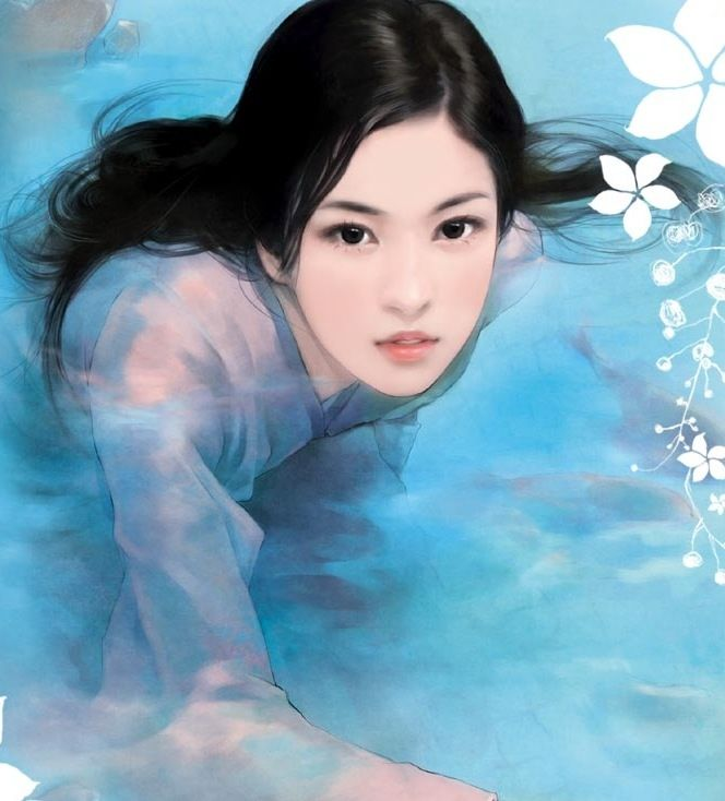 Beautiful chinese art