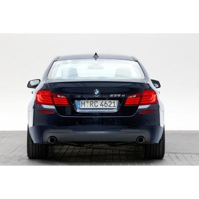 BMW 5 Serisi