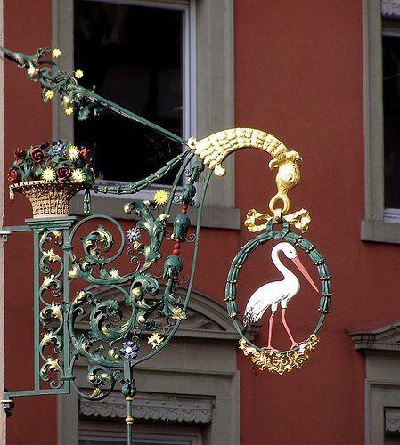 59 best images about european old shop signs on pinterest bakeries salzburg austria and. Black Bedroom Furniture Sets. Home Design Ideas