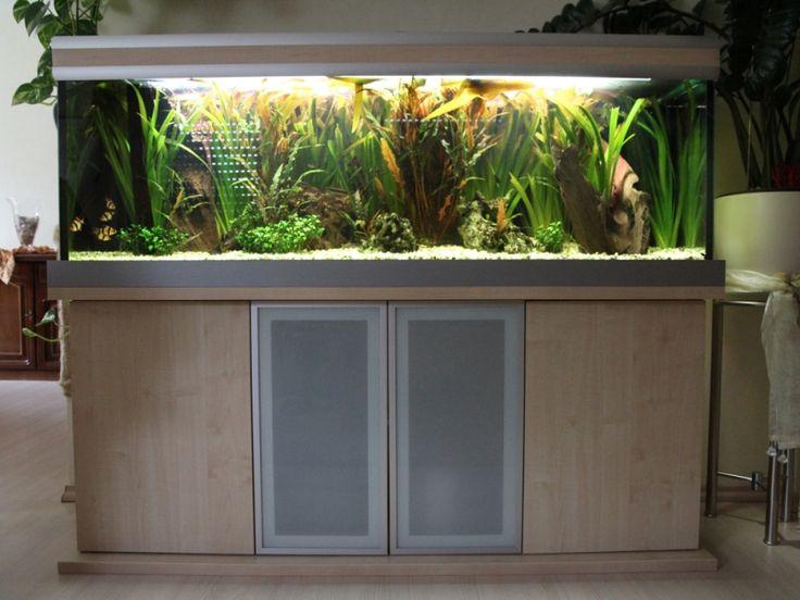 die besten 25 aquarium unterschrank ideen auf pinterest. Black Bedroom Furniture Sets. Home Design Ideas