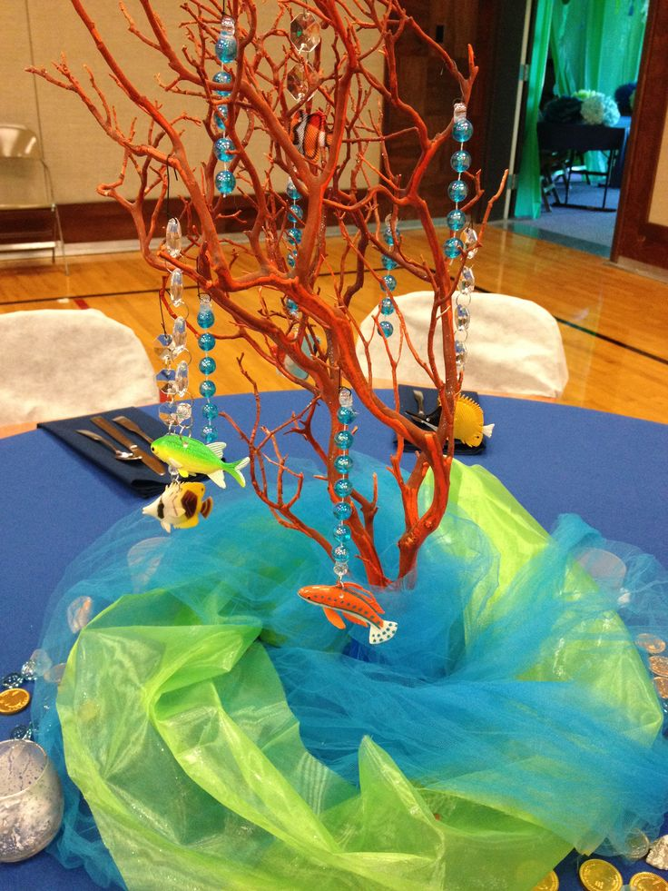 30 best lds prom 2014 under the sea images on pinterest for How to win money at fish tables