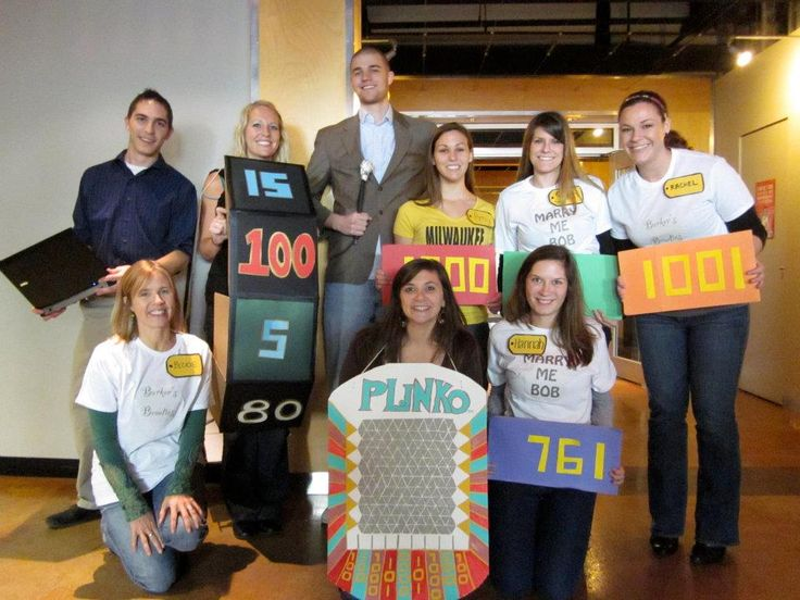 25+ best Price is right costume ideas on Pinterest | Cool couples ...