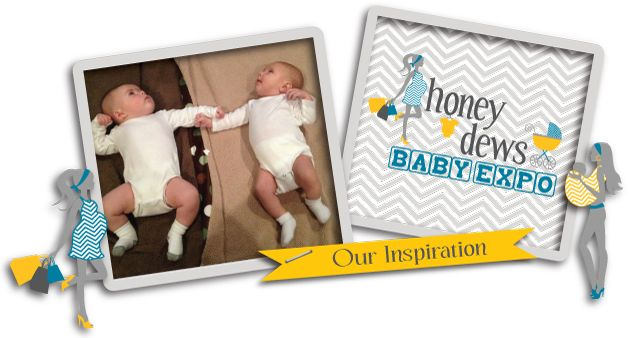 Honey Dews Baby Expo April 6, 2013 See you there! Must-do for expectant and new mommies to be in the KC area!