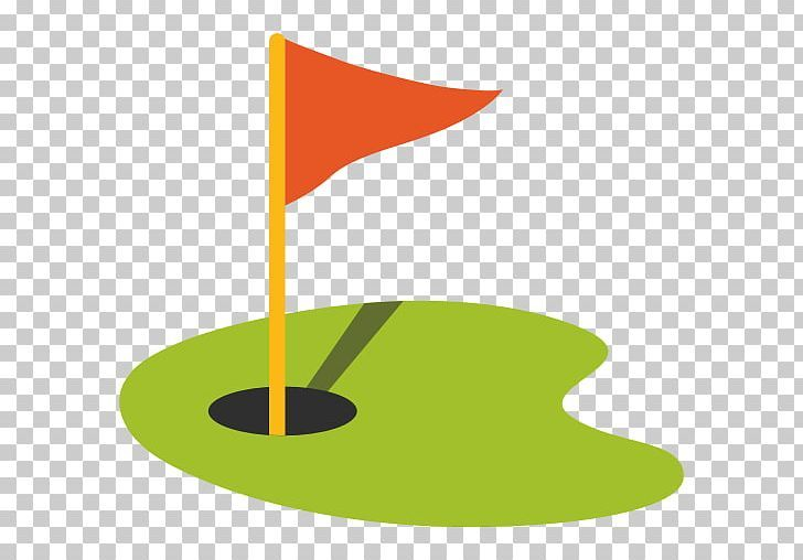 Emoji Golf Flag Sport Png Android Android Nougat Angle Clip Art Computer Icons Golf Flag Fabric Postcards Computer Icon