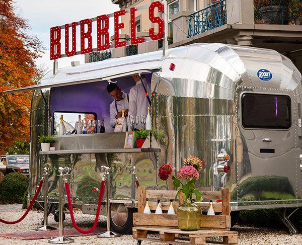 10 Food trucks we love - Girls of honour