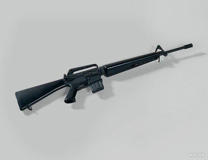 M16 소총