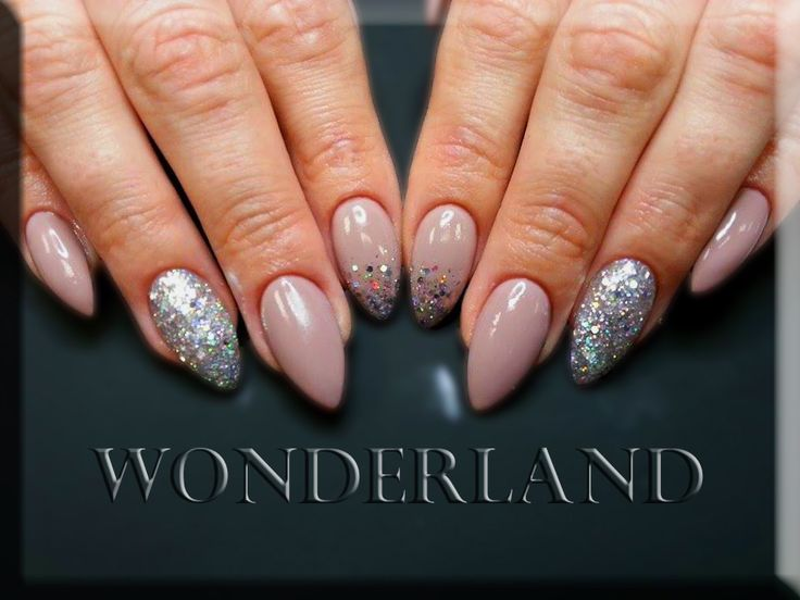 106 best wonderland beauty cardiff nails gallery images on glitter nude pointy nails wonderland beauty cardiff prinsesfo Gallery