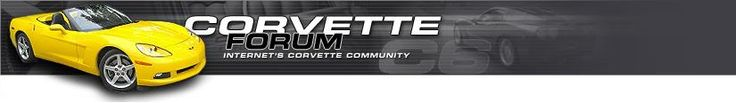 Do you have vibration issues with your #Chevrolet #Corvette? @Corvette Forum www.chevroletcorvetteusa.com