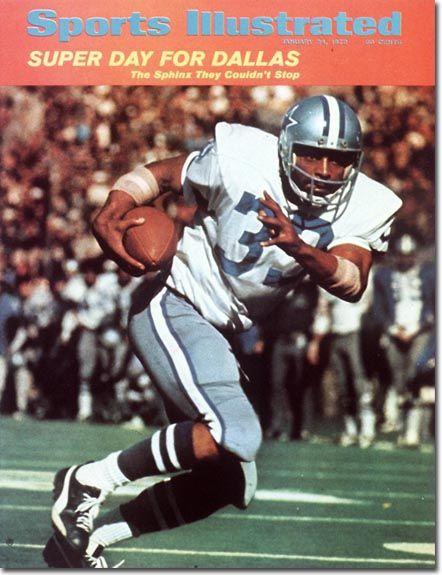 January 24, 1972 - The Dallas Cowboys, Superbowl VI Champions.