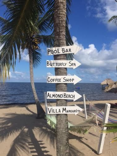 Pure Placencia: Placencia vs Hopkins - How to choose between them for your trip to Belize!