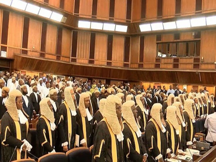NJC Maintains S'Court Justice Okoro Cannot Resume Sitting