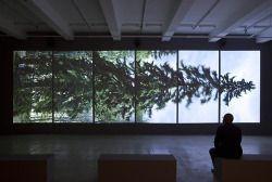 Eija-Liisa Ahtila (s.1959) - Horizontal (2011)
